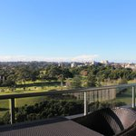 Bilde fra Meriton Serviced Apartments Danks Street, Waterloo