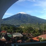 The Hills Bukittinggi Hotel & Convention Foto
