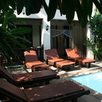 Foto de Shewe Wana Boutique Resort and Spa
