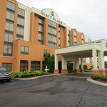 Photo de Hyatt Place Auburn Hills