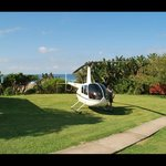 Helivate Helicopter Services