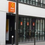 Adagio Access Paris Bastille