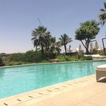 Foto van Sofitel Legend Old Cataract Aswan