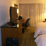 Bilde fra Boston Marriott Copley Place