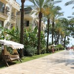 Crystal Aura Beach Resort & Spa의 사진