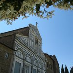 The Basilica of San Miniato al Monte Foto