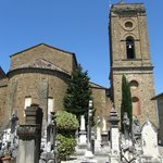 Photo of The Basilica of San Miniato al Monte