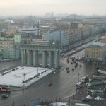 Photo of Holiday Inn St. Petersburg Moskovskye Vorota