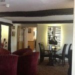 Foto de The Black Swan Inn Culgaith