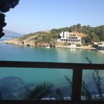 Foto Samos Bay Hotel by Gagou Beach