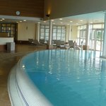 Photo of Vichy Spa Hotel Les Celestins