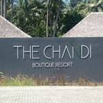 The Chandi Boutique Resort Foto