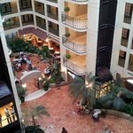 Φωτογραφία: Embassy Suites Hotel Chicago - Schaumburg / Woodfield