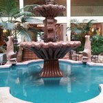 Embassy Suites Hotel Chicago - Schaumburg / Woodfield Foto