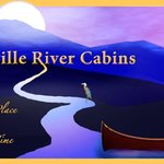 Asheville River Cabinsの写真