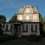 Foto de Riverside Victorian Bed & Breakfast