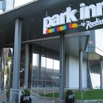 Park Inn by Radisson Oslo Airport resmi