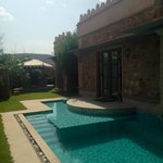 Tree of Life Resort & Spa, Jaipur Foto