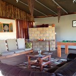 Foto de Sandune Lodge