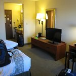 Foto van La Quinta Inn & Suites Albuquerque Journal Ctr NW