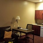 Photo de BEST WESTERN PLUS Hannaford Inn & Suites