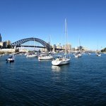 Φωτογραφία: North Sydney Harbourview Hotel