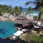 Kata Beach Resort and Spa resmi