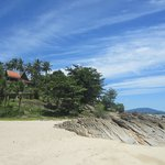 Foto de Khanom Hill Resort