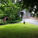 Photo de Ruthin Castle Hotel
