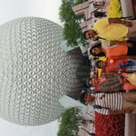 Around the World at Epcot Foto