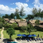 Holiday Inn Krabi Ao Nang Beachの写真