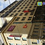 Photo of Hotel Ibis Moscow Paveletskaya