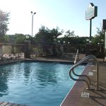 Country Inn & Suites By Carlson Fort Worth resmi