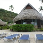 Φωτογραφία: Sofitel Moorea Ia Ora Beach Resort