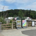 Bilde fra Hidden Valley Holiday Park