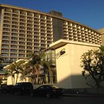 Photo de Hyatt Regency Century Plaza