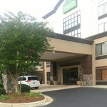 Photo de Wingate by Wyndham Raleigh Durham / Airport