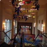 Foto di JW Marriott San Antonio Hill Country Resort & Spa