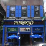 Photo de Moriarty's Pub