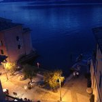 Malcesine by night