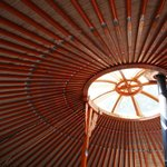 Hidden Valley Yurts resmi