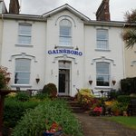 Gainsboro Guest Houseの写真