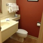 Foto de Red Roof Inn Cleveland Middleburg Heights