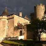 Chateau de Mercues Foto