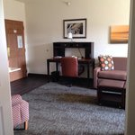 Foto van Staybridge Suites Chicago Oakbrook Terrace