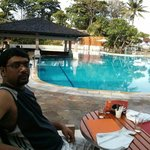 Foto van Holiday Inn Resort Baruna Bali