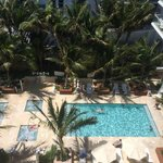 Grand Beach Hotel Surfside Foto
