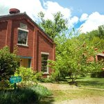 Foto de Pump House Bed and Breakfast