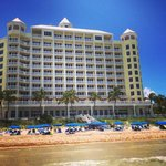 Foto de Pelican Grand Beach Resort