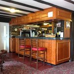 King Arthur's Arms Inn resmi